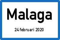 dagtocht 4 Malaga