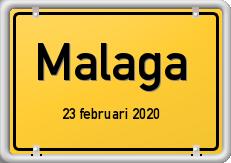Malaga Carnaval